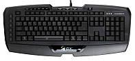Клавиатура Genius Imperator Pro Gaming USB Black