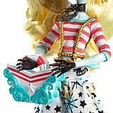 Кукла Monster High Лагуна Блю Кораблекрушение, фото 3