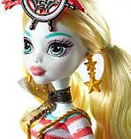 Кукла Monster High Лагуна Блю Кораблекрушение, фото 5