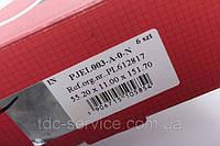 Впускной клапан на двигатель PL 612817/PL608532 SW-680