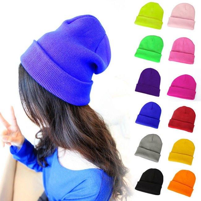 Стильные шапочки  на деток и на взрослых