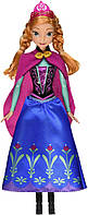 Кукла Анна Холодное сердце Frozen