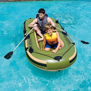 Надувная лодка Voyager 300 (65051)!, фото 2