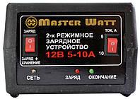 Master Watt 12В 5-10А, фото 1