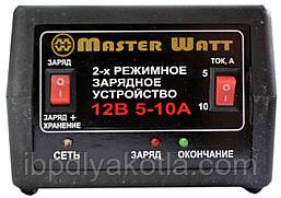 Master Watt 12В 5-10А