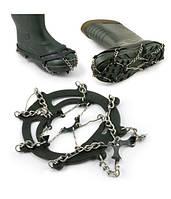 Накладка Akara 8510002 на обувь с цепью (2шт.)