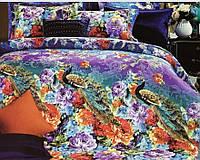 Жаккардовое постельное белье Гобелен Prestij Textile 82725
