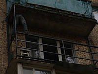 Харьков. Проемы, усиления, балконы, демонтаж, строительство