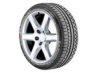Michelin Pilot Alpin PA3 285/40 R19 103V