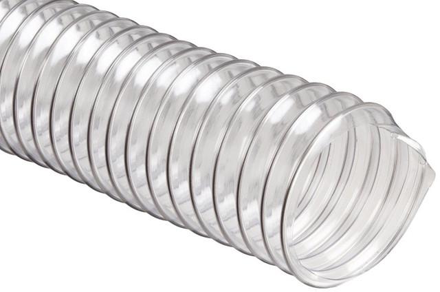 Аспирационные трубопроводы ПВХ (поливинилхлорид)