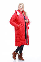 Зимнее пальто Дакота (овч) Разные цвета
