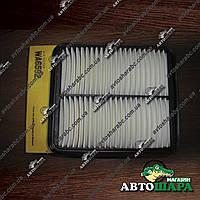 Фильтр воздушный Suzuki GRAND VITARA 2.5I 24V 4/98->, VITARA VILLAGER 2.0TD, 2.0I V6 1/95->3/98_WA6592