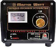 Master Watt 12В 70А, фото 1