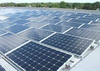 Собрана эффективная солнечно-водородная энергетическая система