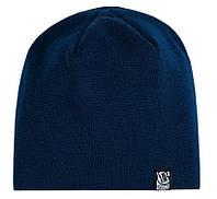 Мужская синяя зимняя шапка Urban Planet С26 NVY