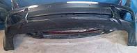 Бампер задний BMW X5  2007-2012