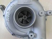 Ремонт турбокомпрессора (турбины )ТКР IHI(ихи)