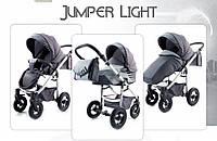 Детская универсальная коляска 2 в 1 Tako Jumper Light