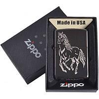 Зажигалка Zippo 4729-7