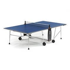 Настольный теннис SPORT 100 INDOOR синий
