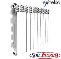 Алюминиевый радиатор Nova Florida Excelso A3 500/100