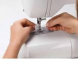 Комп'ютерна швейна машина Singer Starlet 6699, фото 4