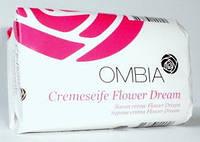 """Крем-мыло Ombia """"Цветы"""", 150 г"""