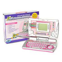 Детский развивающий ноутбук JT Мультибук 7005 русс