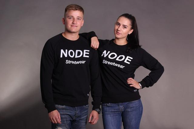 Свитшоты Node