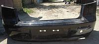 Задний бампер Митсубиши лансер  Mitsubishi Lanser- X