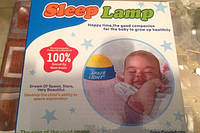 Світильник-нічник Sleep Lamp (Сліп Лайт), фото 1