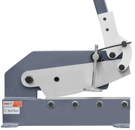 Ножницы порезка метала HS-12, фото 2