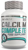 BioTech USA Calcium Complete 90 caps