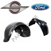 Подкрылки на Ford Форд Focus,Fiesta,Mondeo,Transit,Fusion, Sierra, Kuga,Scorpio, фото 1