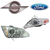 Фара на Ford Форд Focus,Fiesta,Mondeo,Transit,Fusion, Sierra, Kuga,Scorpio