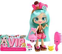 Кукла SHOPKINS SHOPPIES МИНДИ МИНТИ с аксессуарами (56162)