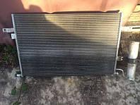 Радиатор кондиционера Chevrolet Lacetti 96484931
