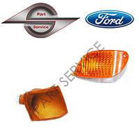 Поворотники на Ford Focus Форд Фокус