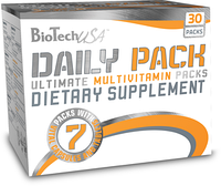 BioTech USA Daily Pack 30 packs