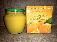 Паста апельсина, 550 г.