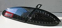 Seat Leon 2 оптика задняя LED черная