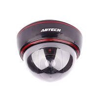 Муляж камеры видеонаблюдения Dummy Camera DS 1500 B – обманка