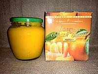 Паста мандарина, 550 г.
