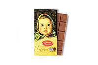 Шоколад Аленка  Красный Октябрь 100 грамм