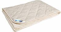 Одеяло Руно Шерсть 155x210 Молочное (317.02ШКУ_Молочное)