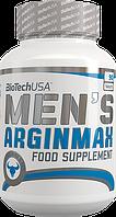 BioTech USA Men's Arginmax 90t