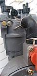Газовий редуктор для бензинового генератора, фото 6