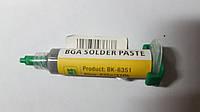 Паста для накатки шаров Baku BK-6351 в шприце (33 г)