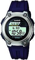 Оригинальные Часы Casio W-211-2AVEF