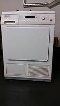 Сушильная машина  Miele T 8000 WP Ecocare с тепловым насосом